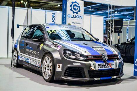 Autosport 2017